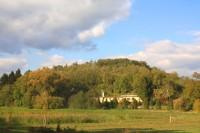 Prštice - hradisko