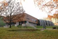 Brno - Aquapark Kohoutovice