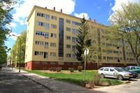 Brno - sídliště Tábor