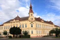 Jaroslavice - radnice