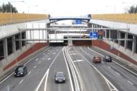 Brno - Královopolský tunel