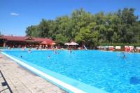 Velký bazén koupaliště