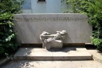 Brno - památník prvního zdejšího českého divadla
