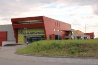 Do aquaparku Aqualand Moravia