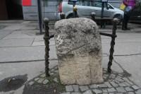 Brno-Žabovřesky - smírčí kámen