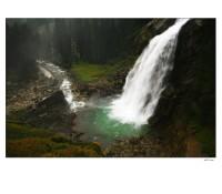 Krimmeské vodopády