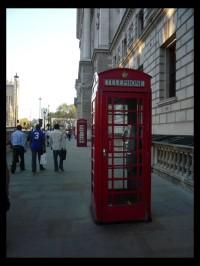 Telfonní budky