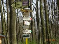 Litovelské Pomoraví - PR Meandry řeky Moravy
