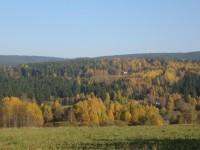 Podzimní Šumava - 2