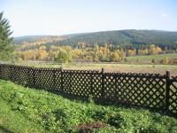Podzimní Šumava - 1