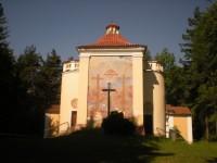Kalvárie u Čestic