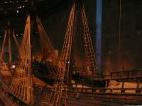 Múzeum lode Vasa