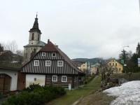 Rokytnice - kostel