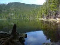 Výtet kolem šumavských jezer - Černé a Čertovo