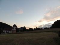 Jetřichovický kostelík