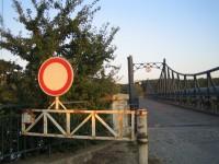 Kostelany nad Moravou - most
