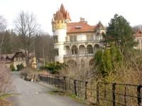 Žinkovy (zámek)