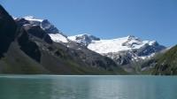 Kaprunské vysokohorské přehrady