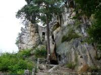 Vranov - Malá skála