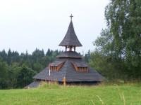 Zvonička na Soláni