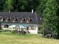 restaurace Rabštejn
