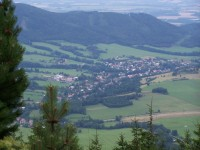 Bordovice - Lichnov