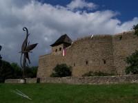 Na hrad Helfštýn