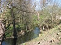 Od přehrady k rybníkům