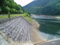 Dlouhé Stráně - přečerpávací vodní elektrárna