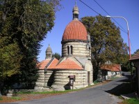 Pseudorománská kaple
