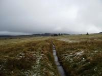 Krušné Hory - Klínovecko - 27,5 km