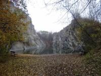 Prokopské údolí a Dalejský mlýn