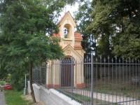 Střížkov - kaplička