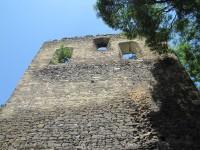 Na hradě Okoři