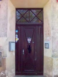 Nájemní dům Jana Bayera