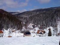 Malebné petříkovské údolí