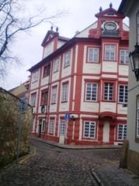 Barokní dům