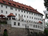 Český Krumlov-zámek