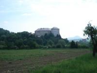 Zámek v Milešově