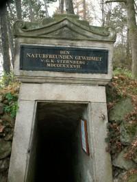 Komorní Hůrka /Kammerbűhl/