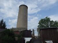 Thierstein - hrad