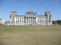 Bundestag / Reichstag /