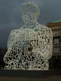 Jaume Plensa: We /My/