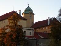 Poděbradský zámek