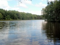 Hradčanský rybník