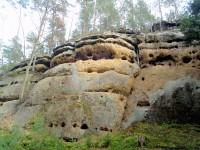 Hradčanské stěny
