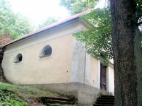 Kalvárie - Kaple