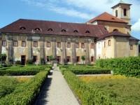 Česká Lípa - Klášterní zahrada