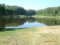 Žíznikovský rybník