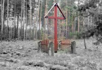 Žíznikovský kříž